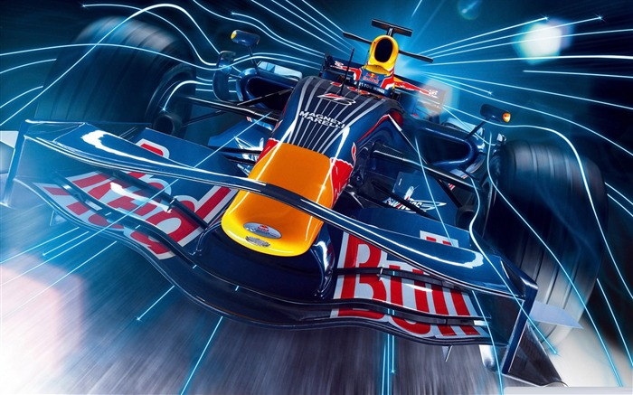 Fast and Furious-F1 Formula One racing wallpaper second series Views:9907