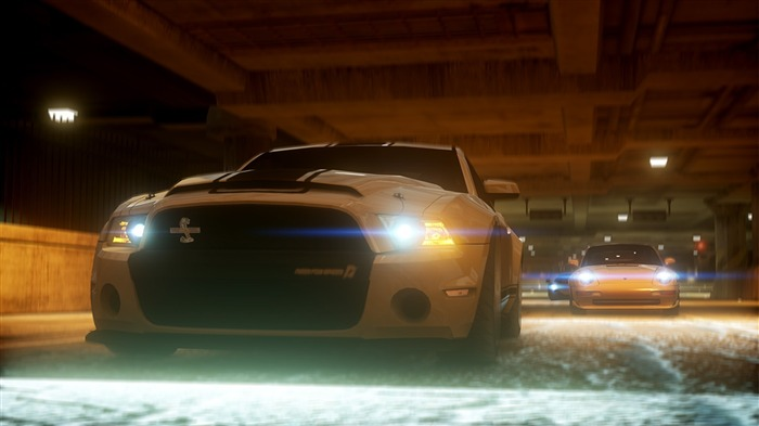 Need for Speed-The Run Game HD Wallpaper 05 Views:4501