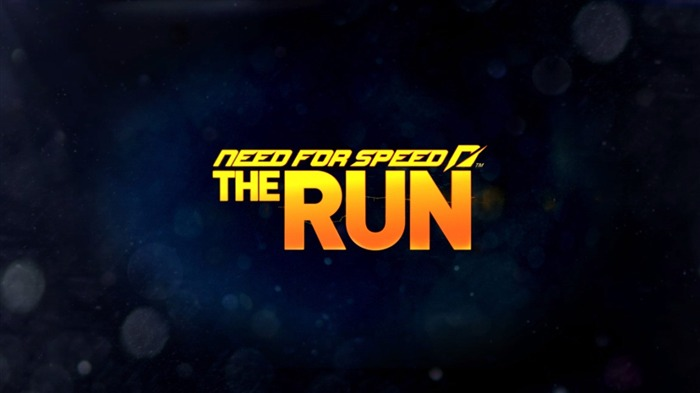 Need for Speed-The Run Game HD Wallpaper 13 Views:5151