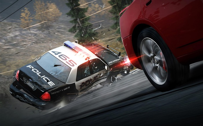 Need for Speed-The Run Game HD Wallpaper 18 Views:5236
