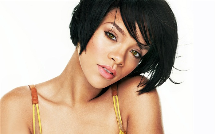 Rihanna-European and American actress wallpaper album 03 Views:17170