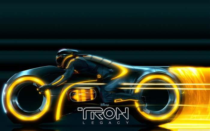 Tron Legacy movie HD Desktop Views:9779