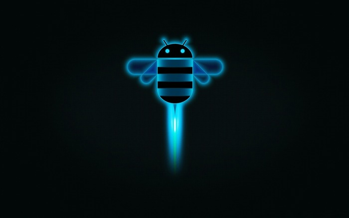 Android logo robotics Desktop Wallpapers Views:16316