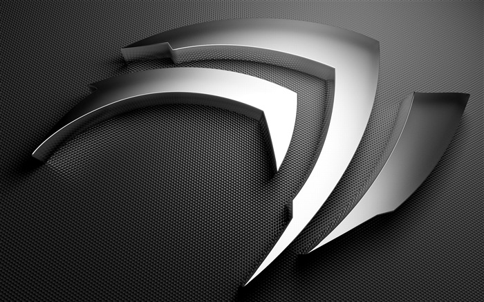 nVIDIA brand advertising Desktop Wallpaper Views:9503