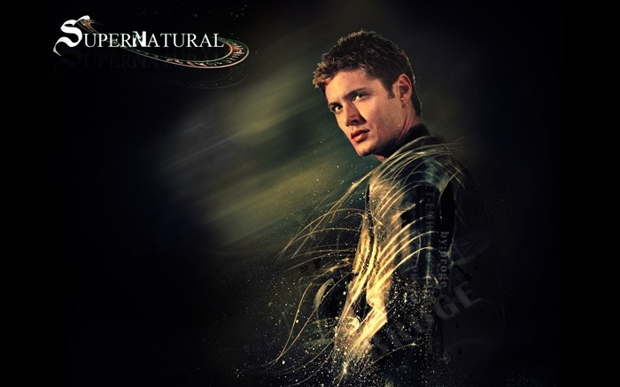Dean Winchester-Supernatural-HD Desktop Picture Views:15930