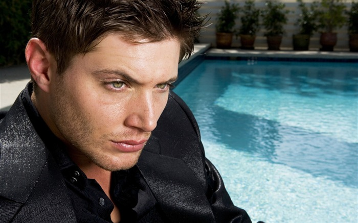 Dean Winchester-Supernatural-HD Image Views:47662