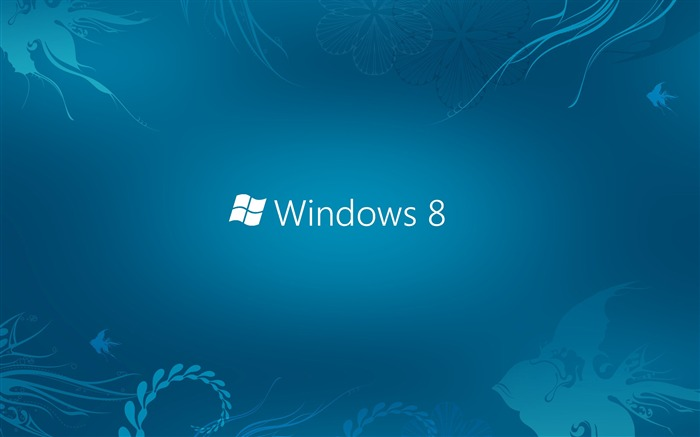 Microsoft Windows 8 operating system desktop wallpaper 07 Views:14007
