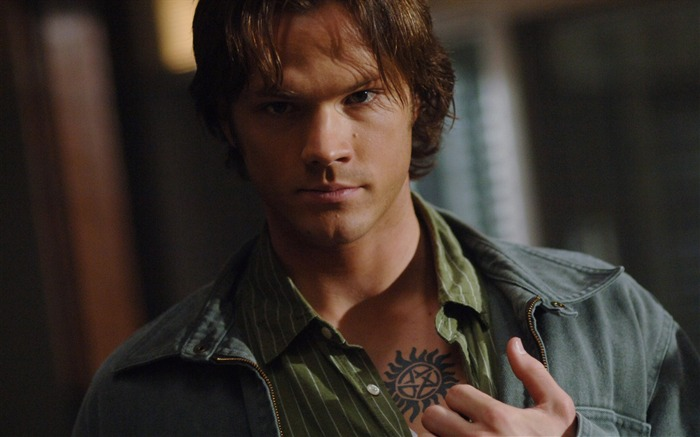 Sam Winchester-Supernatural-HD Picture Views:16763