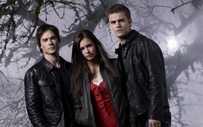 The Vampire Diaries HD movie wallpapers 01 Views:5627