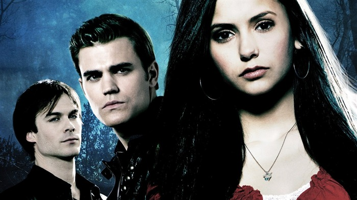 The Vampire Diaries HD movie wallpapers 02 Views:4025