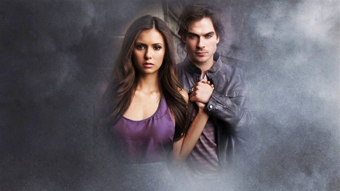 The Vampire Diaries HD movie wallpapers 04 Views:5925