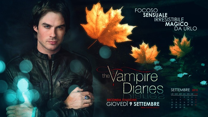 The Vampire Diaries HD movie wallpapers 07 Views:7620