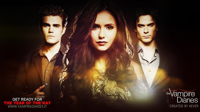 The Vampire Diaries HD movie wallpapers 08 Views:6447