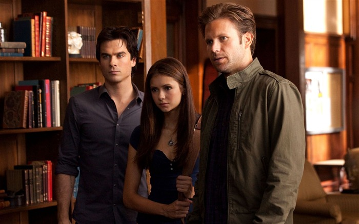 The Vampire Diaries HD movie wallpapers 10 Views:6487