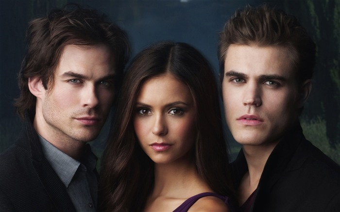 The Vampire Diaries HD movie wallpapers 11 Views:15142