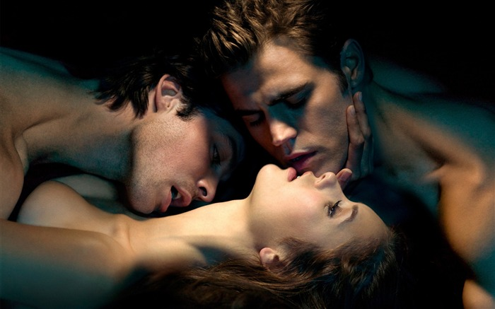 The Vampire Diaries HD movie wallpapers 12 Views:13541