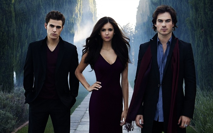 The Vampire Diaries HD movie wallpapers 13 Views:8230