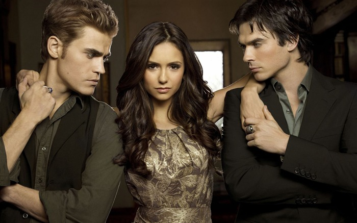 The Vampire Diaries HD movie wallpapers 16 Views:8172
