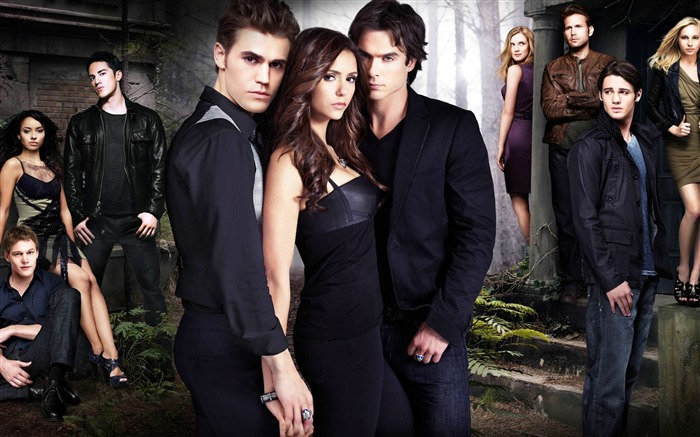 The Vampire Diaries HD movie wallpapers 18 Views:5800