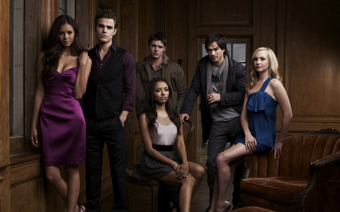 The Vampire Diaries HD movie wallpapers 19 Views:8221