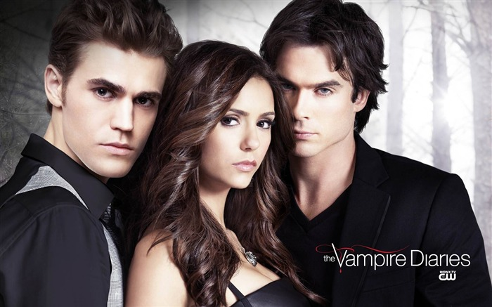 The Vampire Diaries HD movie wallpapers Views:18686