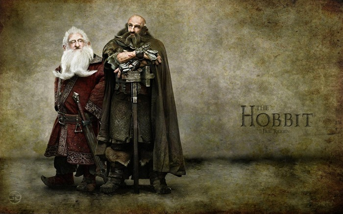 The Hobbit An Unexpected Journey Movie Wallpaper 07 Views:4626