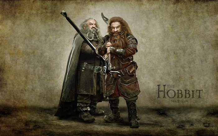 The Hobbit An Unexpected Journey Movie Wallpaper 09 Views:4472