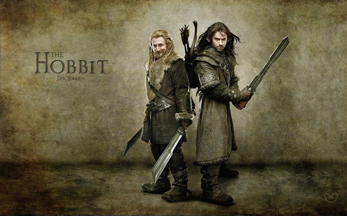 The Hobbit An Unexpected Journey Movie Wallpaper 11 Views:17638
