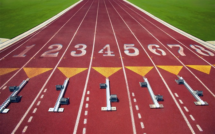 Track number-outdoor sports Desktop picture Views:9572 Date:1/1/2012 4:49:08 PM