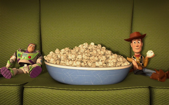 toy story-Cartoon animation film Selected Wallpaper Views:26556