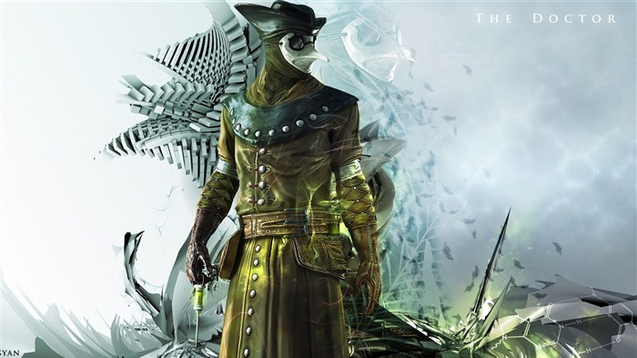 Assassins Creed Revelations Game HD Wallpaper 12 Views:4511