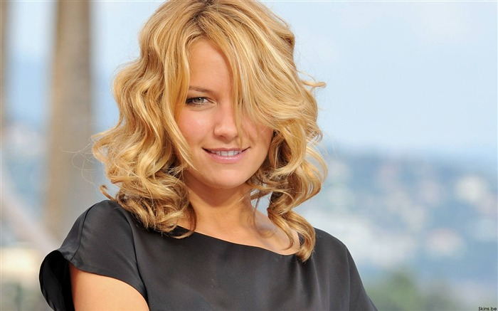 Becki Newton beautiful star Wallpaper 06 Views:5634