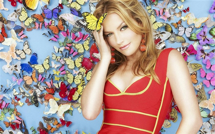 Becki Newton beautiful star Wallpaper 07 Views:6156