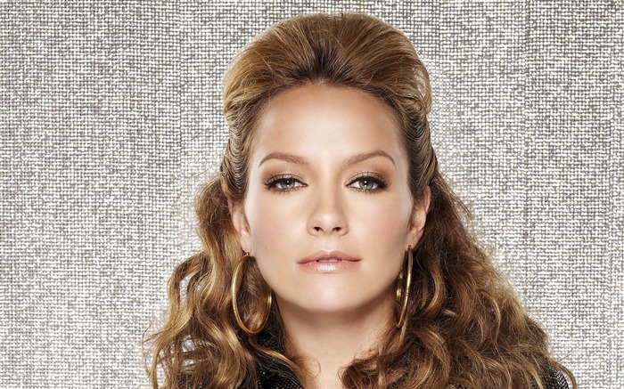 Becki Newton beautiful star Wallpaper 08 Views:4607