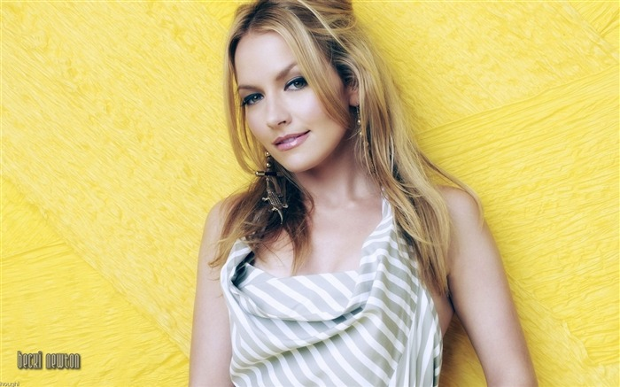Becki Newton beautiful star Wallpaper 09 Views:4410