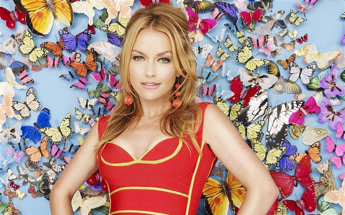 Becki Newton beautiful star Wallpaper 13 Views:5134