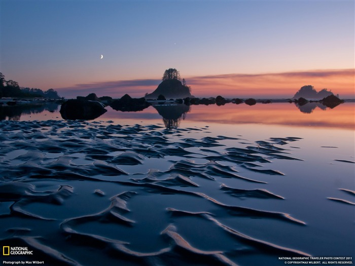 Cape Alava Washington-National Geographic Travel Photos Views:4104