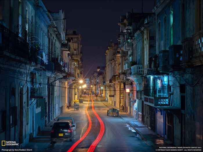 Centro Habana-National Geographic Travel Photos Views:5595