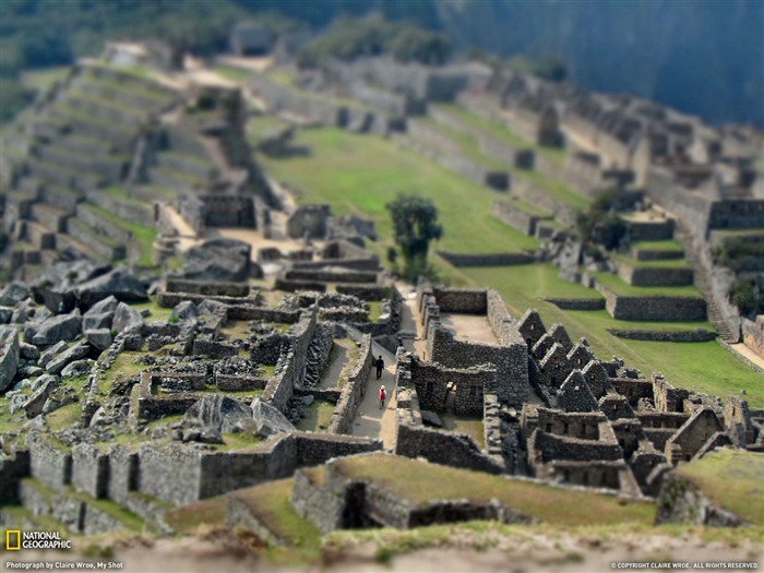 Machu Picchu Peru-National Geographic Travel Photos Views:7207