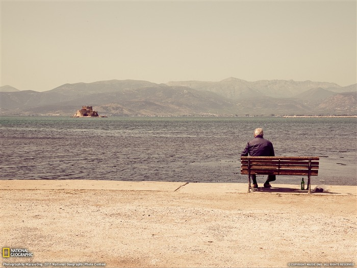 Nafplion Greece-National Geographic Travel Photos Views:3679