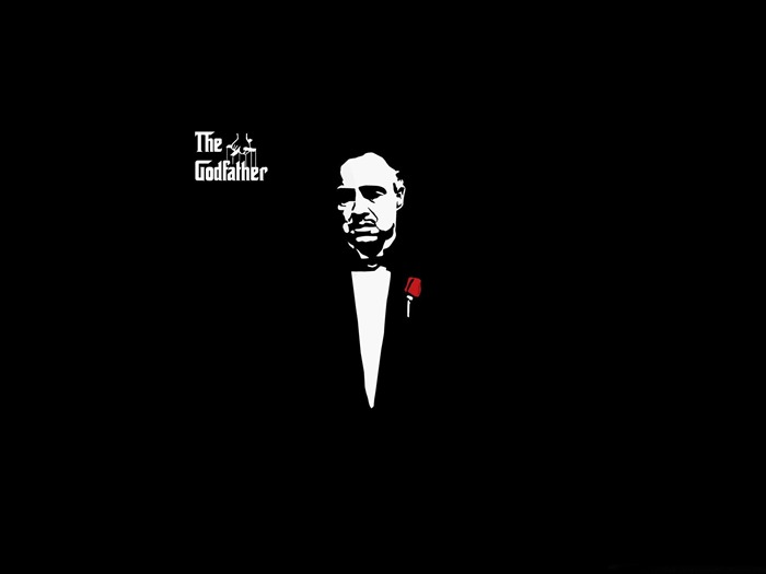 The godfather-2011 Movie Selection Wallpaper Views:22391