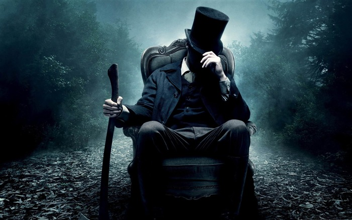 abraham lincoln vampire hunter-2011 Movie Selection Wallpaper Views:35958