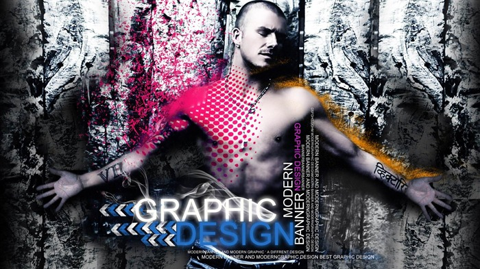 david beckham-PS creative theme design pictures Views:5959
