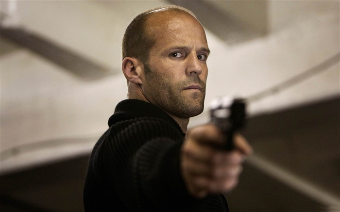 the mechanic jason statham-2011 Movie Selection Wallpaper Views:14383
