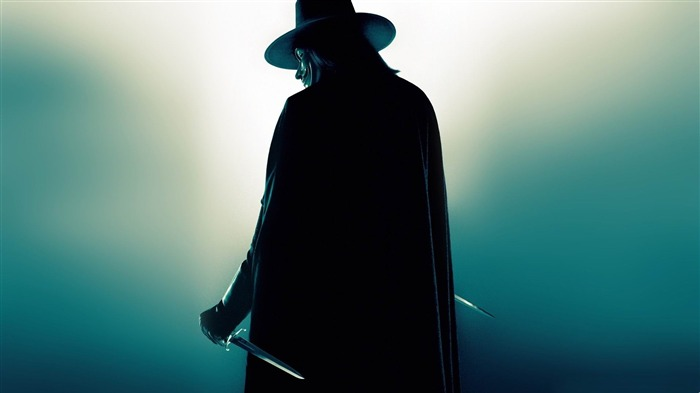 v for vendetta-2011 Movie Selection Wallpaper Views:13782