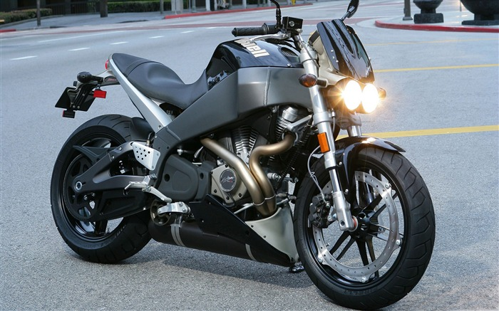 2007 buell lightning xb12scg motorcycle-Very cool motorcycle wallpaper Views:8533