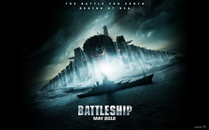 BATTLESHIP 2012 Movie HD Wallpaper Views:7096