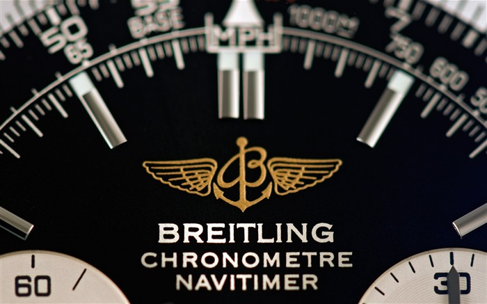 BREITLING-The world famous brands watches Featured wallpaper Views:16762