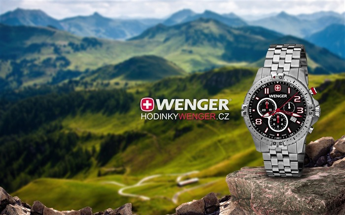 HODINKY WENGER-The world famous brands watches Featured wallpaper Views:4060