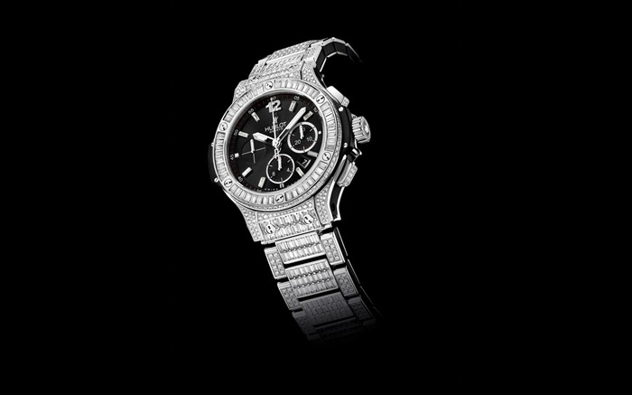 Hublot-The world famous brands watches Featured wallpaper Views:6145